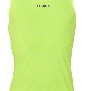 Fusion-C3-Training-singlet-yellow-NonStop-Running