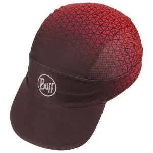 Buff-Pack-Run-cap-R-Equilateral-Red