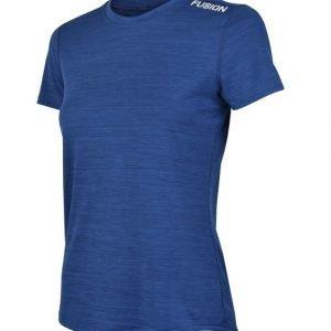 Fusion-C3-Shirt-SS-donkerblauw-NonStop-Running