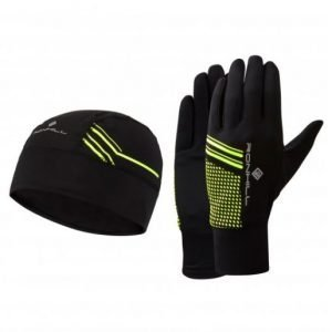 Ron-Hill-Beanie-and-Glove-Set-NonStop-Running