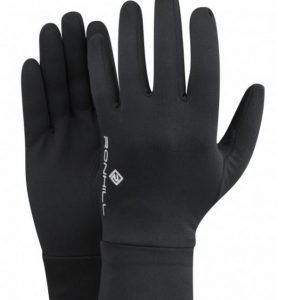 Ron-Hill-Classic-Glove-zwart-NonStop-Running